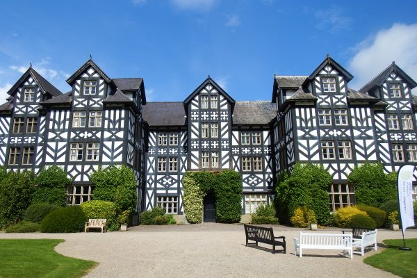 Our Festival at Gregynog Hall