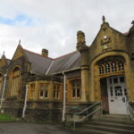 Melville Centre for the Arts, Abergavenny